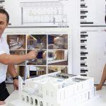 Considering a job in Interior Architecture Design?