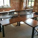The Primary Distinctions Between Traditional and Industrial Furniture
