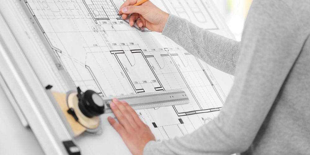 What are the benefits of hiring an architect?