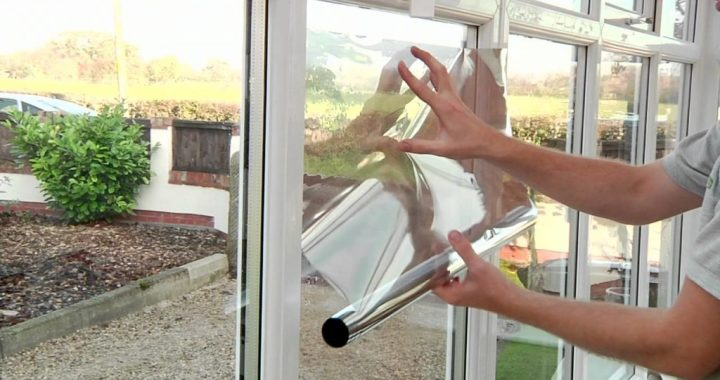 Get the Right Solar Film at Solar Gard for an Affordable Price