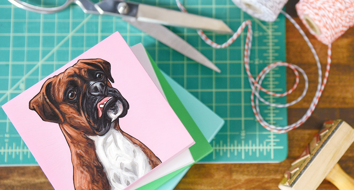 Why Should You Get Custom Pet Portraits For Your Home?