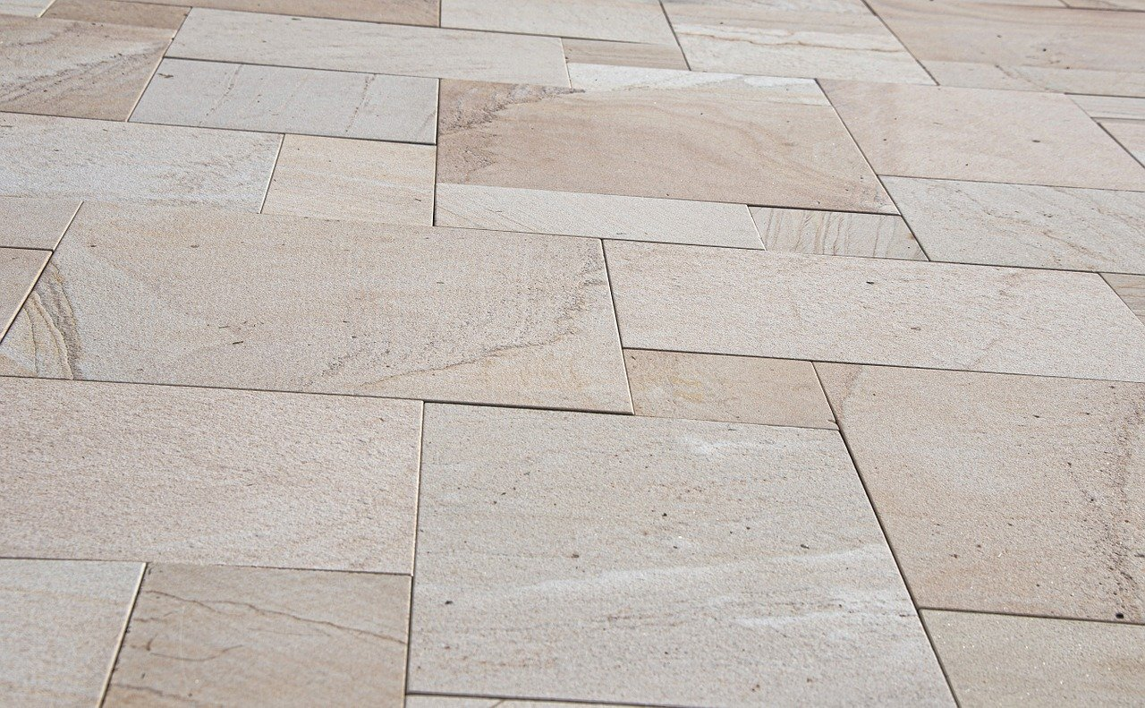 The Best Flooring Tiles With Tons Of Benefits