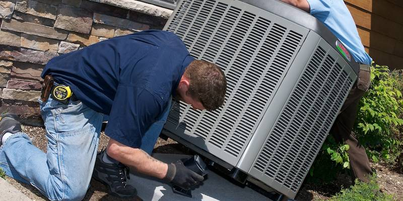 Become More Comfortable with Professional Heating and Cooling Installers
