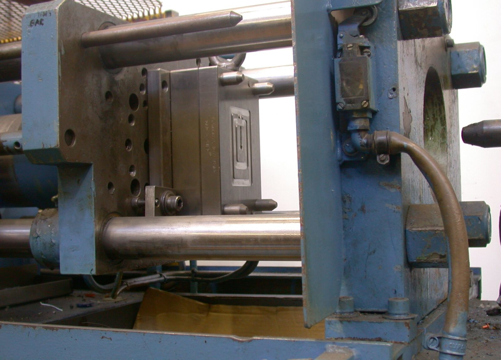 A Quick Guide to Precision Injection Molding