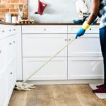 Benefits of using Deep Kitchen Cleaning Professionals service