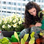 How will you be benefited by doing gardening?