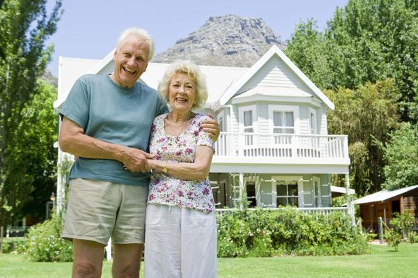 Why It's Worth Considering a Home Refurb After You Retire